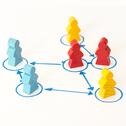 Workshop Systemische Aufstellung